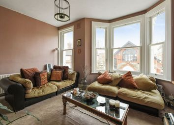 Thumbnail 2 bed flat for sale in Macroom Road, London