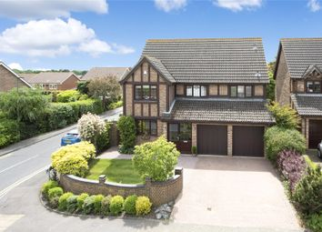 5 bed detached house for sale in Edgebury, Chislehurst BR7