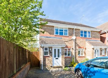 Thumbnail 2 bed semi-detached house for sale in Coulstock Road, Burgess Hill