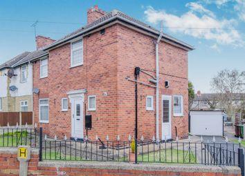 Thumbnail 3 bed semi-detached house for sale in South Street, Havercroft, Wakefield