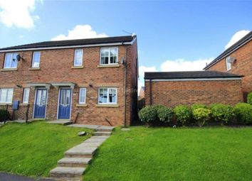 Thumbnail 3 bed end terrace house to rent in Brockwell Court, Brandon, Durham