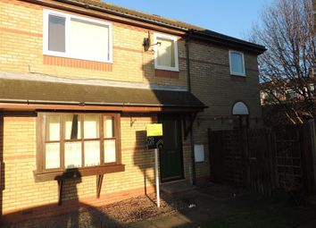1 bed flat to rent in The Croft, Lowestoft NR32