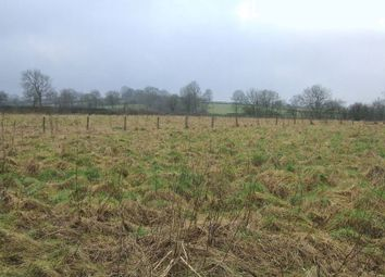 Thumbnail Land for sale in Overtown, Hognaston, Ashbourne