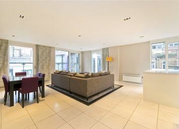 Thumbnail 2 bedroom flat to rent in Brewhouse Yard, Clerkenwell