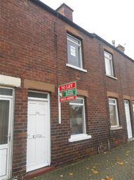 Thumbnail 3 bed terraced house to rent in Churchmeade, Blackwell Road, Huthwaite, Sutton-In-Ashfield