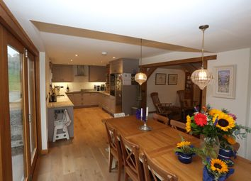 Thumbnail 4 bed detached house for sale in Fownhope, Hereford