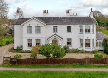6 bed detached house for sale in The Tye, East Hanningfield, Chelmsford CM3