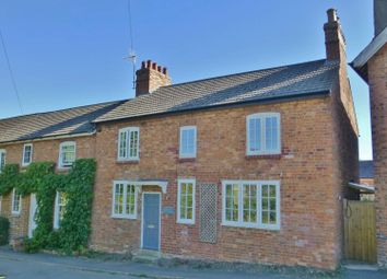 Thumbnail 3 bed cottage for sale in Loddington Lane, East Norton, Leicester