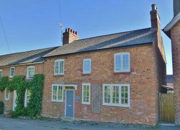 Thumbnail 3 bed cottage for sale in Loddington Lane, East Norton, Leicester