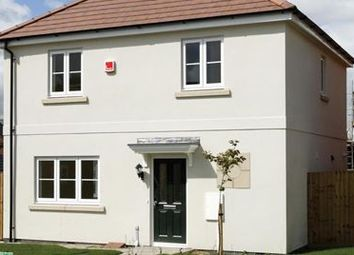 Thumbnail 3 bed detached house for sale in Off Gallus Drive, Hinckley, Leicestershire