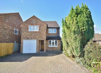 Thumbnail 4 bed detached house for sale in Park Street, Princes Risborough