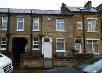 Thumbnail 1 bed terraced house to rent in Maidstone Street, Bradford