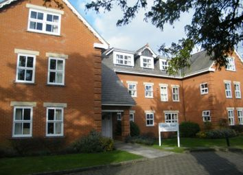 Thumbnail 2 bed flat to rent in Broomhall Road, Horsell, Woking