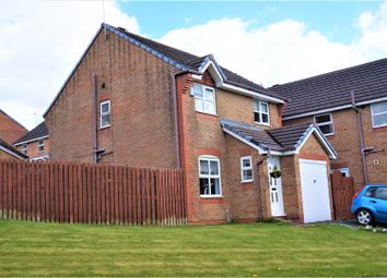 Thumbnail 3 bed detached house for sale in Aspen Drive, Burnley
