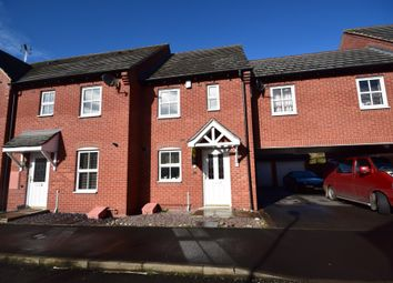 Thumbnail 3 bed terraced house for sale in Gambrell Avenue, Whitchurch