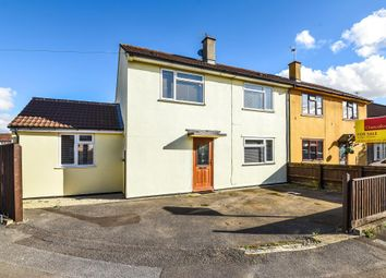 3 bed semi-detached house for sale in Paget Road, Oxford OX4
