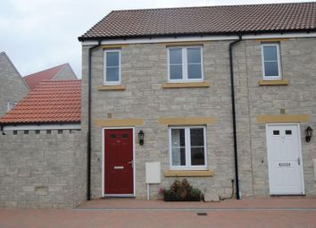 Thumbnail 2 bed end terrace house for sale in Bancombe Road, Somerton