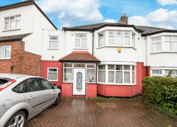 Thumbnail 4 bed property for sale in Wanstead Lane, Cranbrook, Ilford