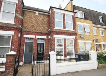 Thumbnail 2 bedroom terraced house to rent in Parklands Road, Hassocks