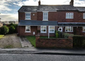 Thumbnail 4 bed semi-detached house to rent in Liverpool Road, Bickerstaffe, Lancashire