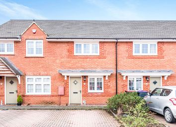 2 bed terraced house for sale in Oxmoor Avenue, Hadley, Telford, Shropshire TF1