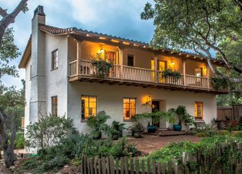 Thumbnail 5 bed property for sale in Lincoln 4 Sw Of Santa Lucia, Carmel, Ca, 93923