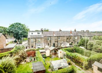 Thumbnail 2 bed town house for sale in Zion Close, Lindley, Huddersfield