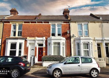 3 bed terraced house for sale in Manners Road, Southsea PO4