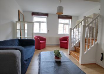 Thumbnail 1 bedroom maisonette to rent in Redvers Street, Hoxton