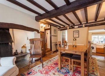 4 bed terraced house for sale in Nelson Street, Buckingham MK18