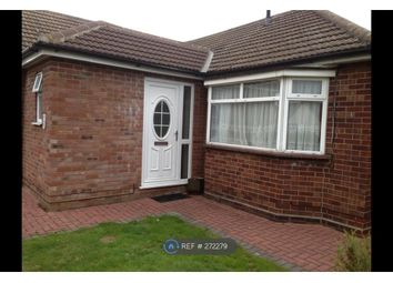 Thumbnail 3 bed bungalow to rent in St Johns Road, Colchester