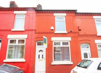 Thumbnail 2 bed terraced house for sale in Gosford Street, Dingle. Liverpool