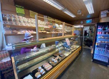 Thumbnail Retail premises for sale in High Street, Selkirk