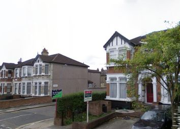 Thumbnail 1 bed flat to rent in 51 The Drive, Ilford, Essex