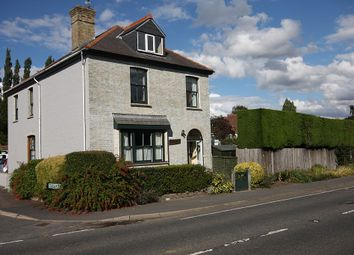 Thumbnail 5 bedroom detached house for sale in 'the Newports', 84 High Wych Road, Sawbridgeworth, Hertfordshire