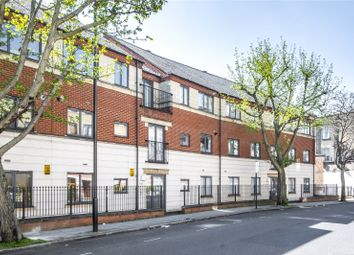 Thumbnail 1 bed flat for sale in Statham Court, 20 Tollington Way, London