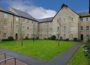 Thumbnail 2 bed flat for sale in Gale Close, Littleborough, Lancashire.