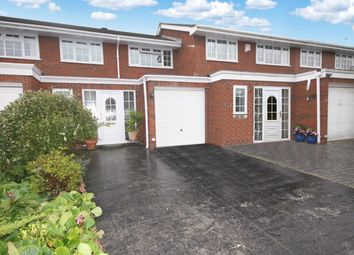 Thumbnail 3 bed semi-detached house for sale in Wells Close, Mickle Trafford, Chester