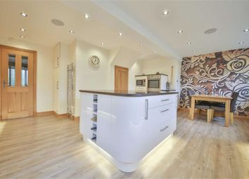 Thumbnail 5 bed detached bungalow for sale in Stanhill Road, Stanhill Village, Oswaldtwistle, Lancashire