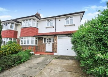 4 bed semi-detached house for sale in Hillcote Avenue, London SW16