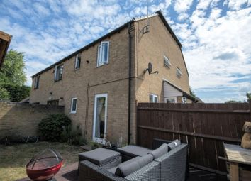 Thumbnail 1 bed terraced house for sale in Cannock Way, Lower Earley