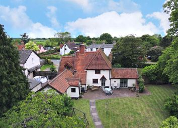 Thumbnail 4 bed cottage for sale in The Street, Stonham Aspal, Stowmarket