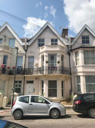 Thumbnail Studio for sale in Flat 4, 32 Wilton Road, Bexhill-On-Sea, East Sussex