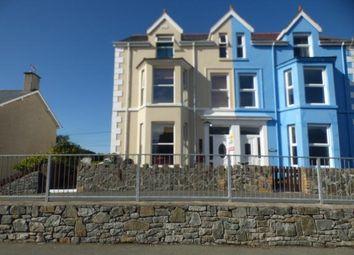 Thumbnail 5 bedroom semi-detached house for sale in Ffordd Mela, Pwllheli, Gwynedd