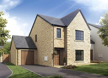 Thumbnail 3 bed detached house for sale in Charlbury, Fellside Development, Chipping