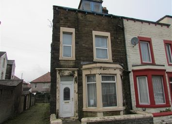 Thumbnail 4 bed property for sale in Arnside Crescent, Morecambe