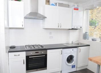 Thumbnail 5 bed end terrace house to rent in Hunsdon Road, London