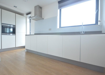 Thumbnail 3 bed flat to rent in Fern Street, Bow