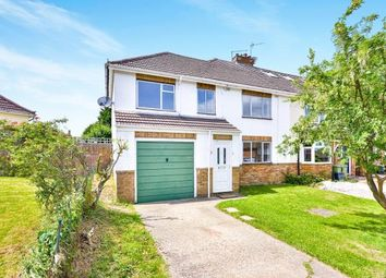 Thumbnail 4 bed end terrace house for sale in Hawthorne Avenue, Bletchley, Milton Keynes, Buckinghamshire