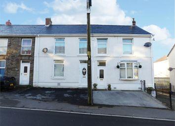 Thumbnail 3 bed terraced house for sale in Brynamman Road, Lower Brynamman, Ammanford, West Glamorgan